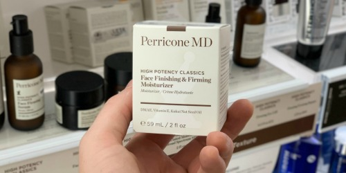 50% Off Perricone Moisturizer, PMD Personal Microderm Pro & More at ULTA Beauty