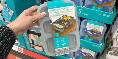 Eat Healthier with On-The-Go Lunch Items from ALDI