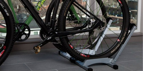Rakk Bicycle Storage Stand Only $23 (Regularly $39) + More Bike Rack Deals