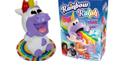 25% Off NEW Rainbow Ralph Board Game at Target