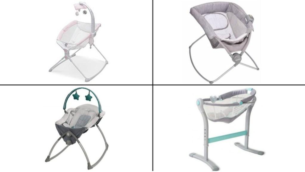 Recalled Infant Sleepers