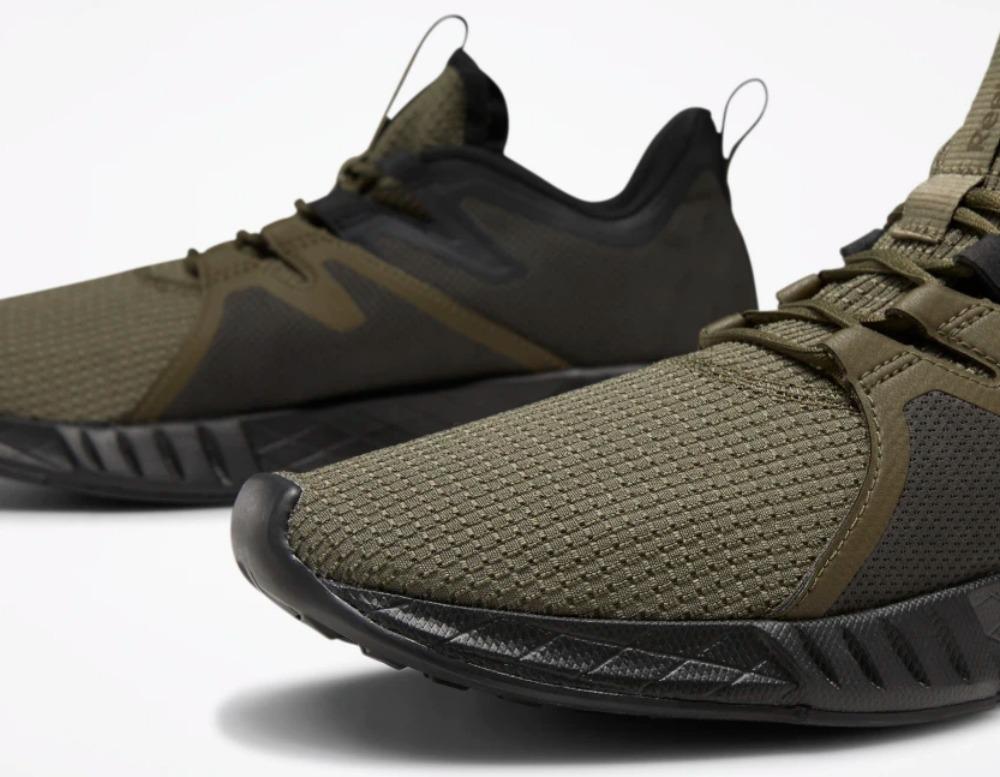 Up to 70% off Reebok Men's & Women's Shoes + Free Shipping