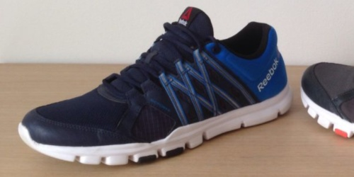 Reebok Yourflex Training Shoes Only $26.99 Shipped (Regularly $60)