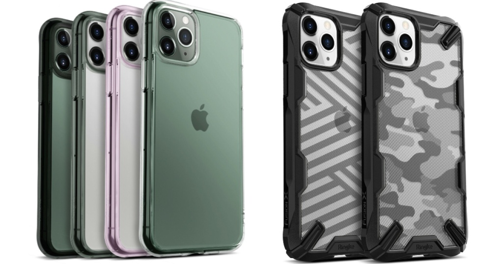 different color apple phone cases