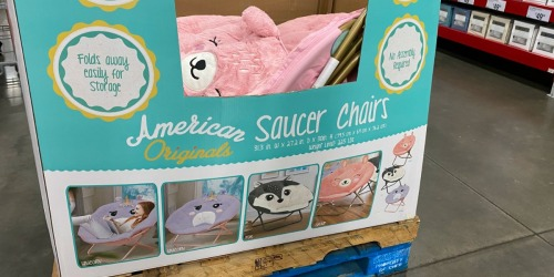 Up to 40% Off Toys & Kids Furniture at Sam's Club