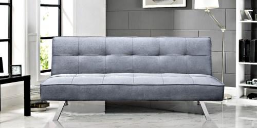 Serta Multi-functional 3-Seat Sofa Only $129.99 Shipped at Walmart (Regularly $250)
