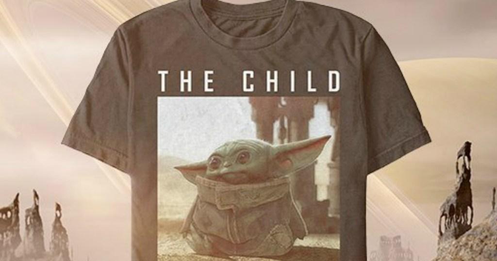 The Child Tee