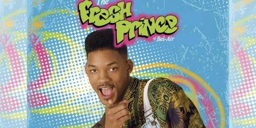 The Fresh Prince of Bel-Air Complete Series to Own Only $29.99 at VUDU