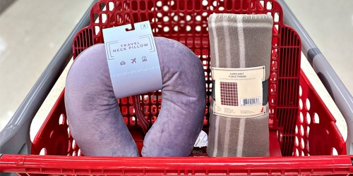 Travel Accessories as Low as $1 at Target