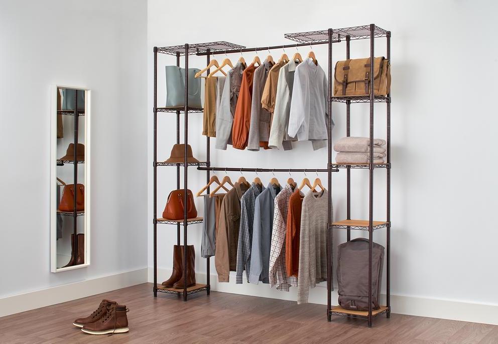 Trinity Closet System