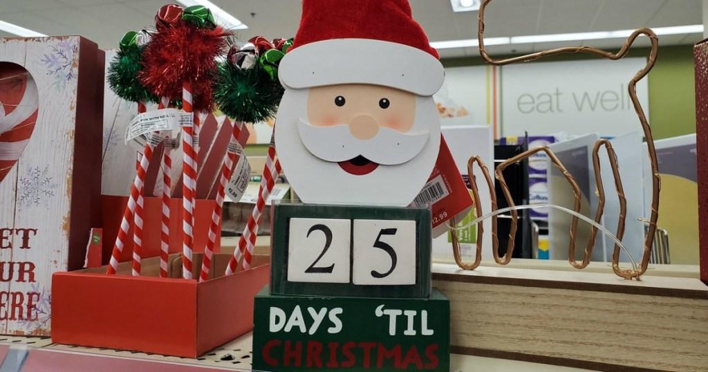 Walgreens Christmas Clearance