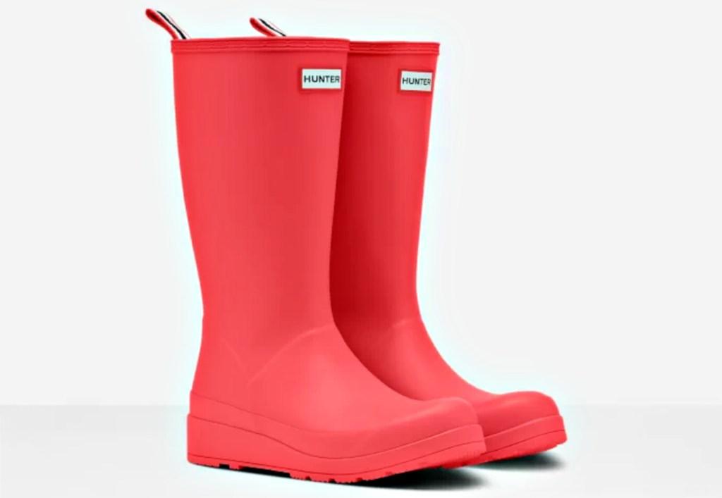 Women's Original Play Tall Rain Boots