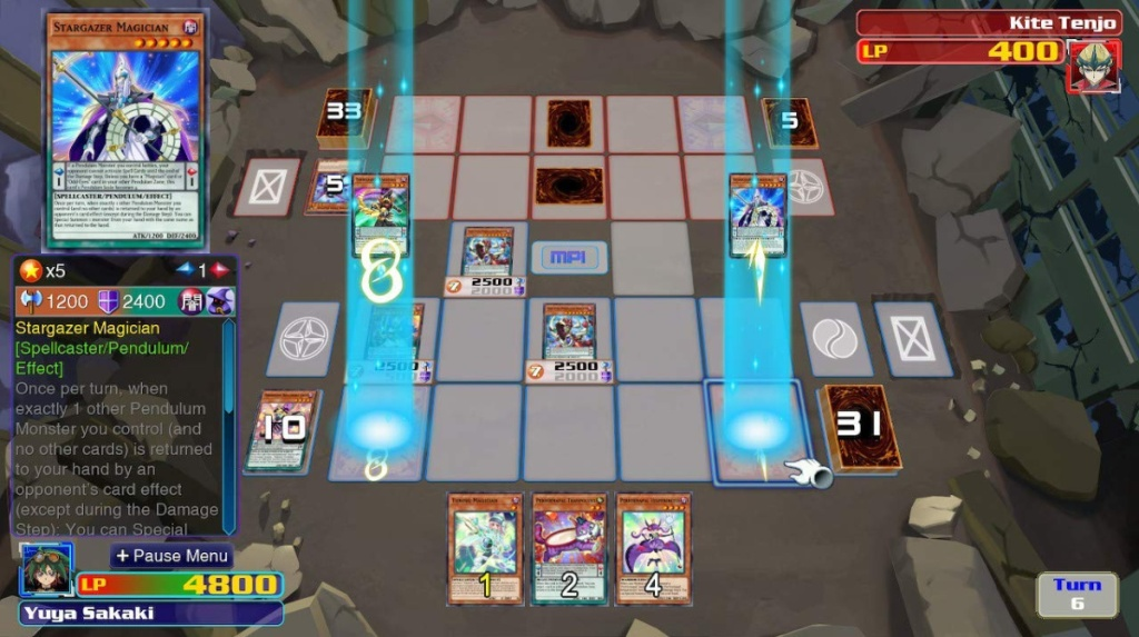 Yu-Gi-Oh!: Legacy of the Duelist Link Evolution Nintendo Switch Game