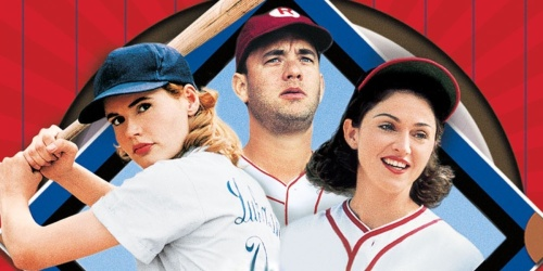 'A League of their Own' Returning to Theaters This Spring