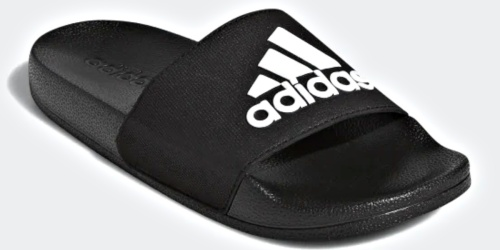 adidas Slides For The Family as Low as $10 Shipped (Regularly $20+)