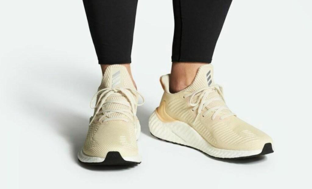 adidas Men's Alphaboost Shoes