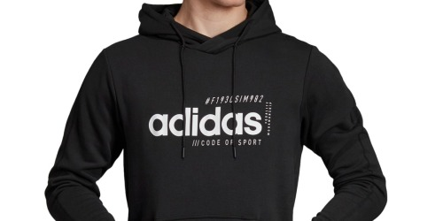 Up to 70% Off Adidas Apparel + Free Shipping for Kohl's Cardholders