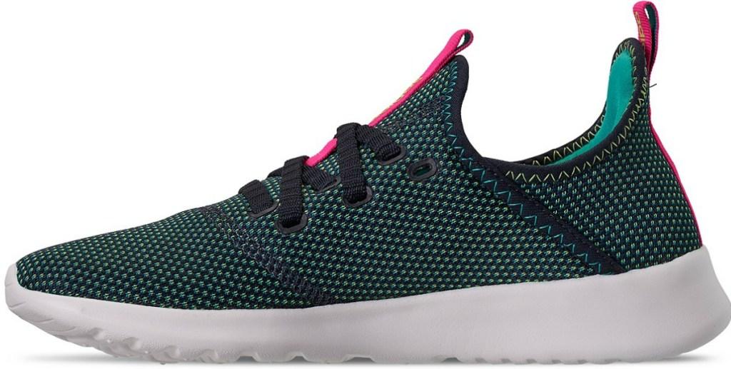 Women's adidas brand running shoes