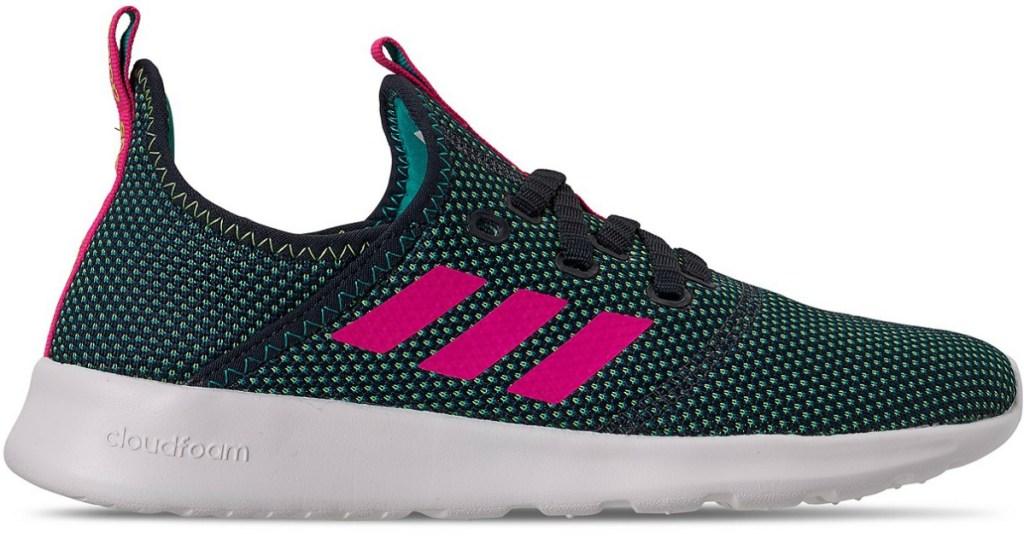 adidas women's cloadfoam running shoe