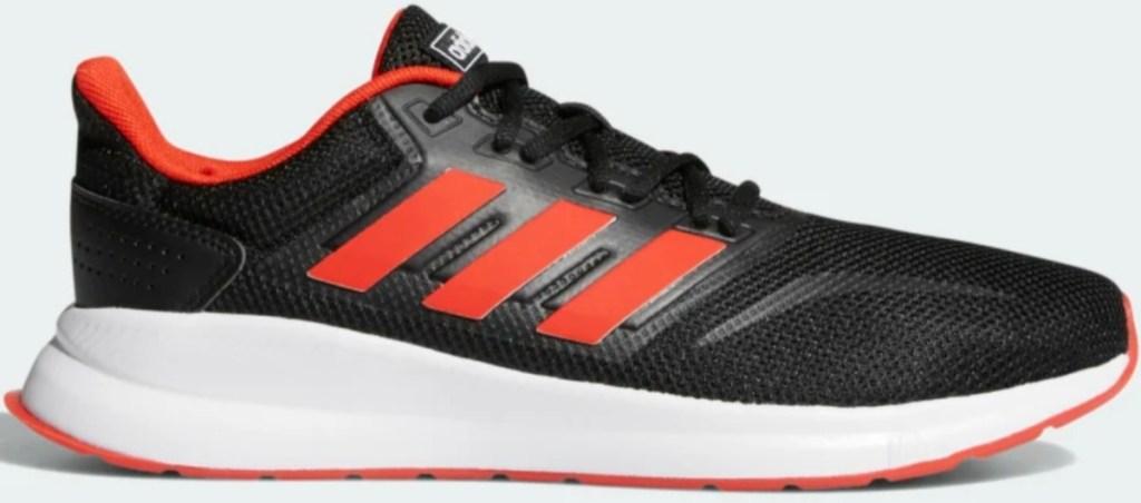men's adidas run falcon shoes
