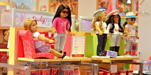 Up to 70% Off American Girl Books, & Accessories