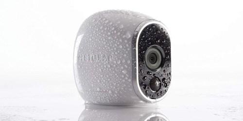 Arlo Add-on Camera w/ Cloud Storage Only $67.75 Shipped at Amazon (Regularly $120)