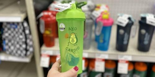 Blender Bottle 28oz Shaker Cups Just $7.99 at Target (Regularly $10) | Fun Fitness Designs