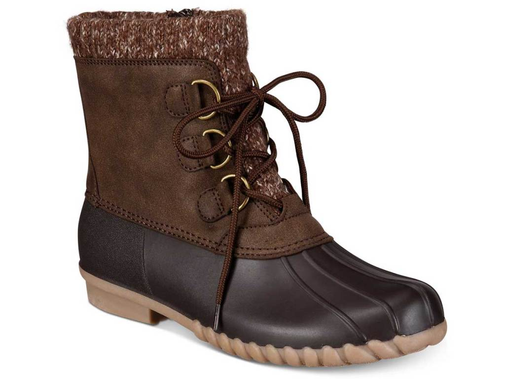 Baretraps Fabulous Cold Weather Boots