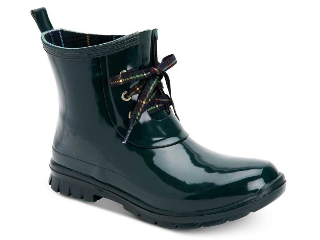 Charter Club Traynor Rain Booties