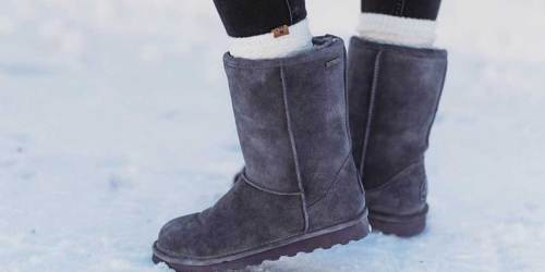 Bearpaw Women's & Kids Boots from $29.99 on Dick'sSportingGoods.com (Regularly $60+)
