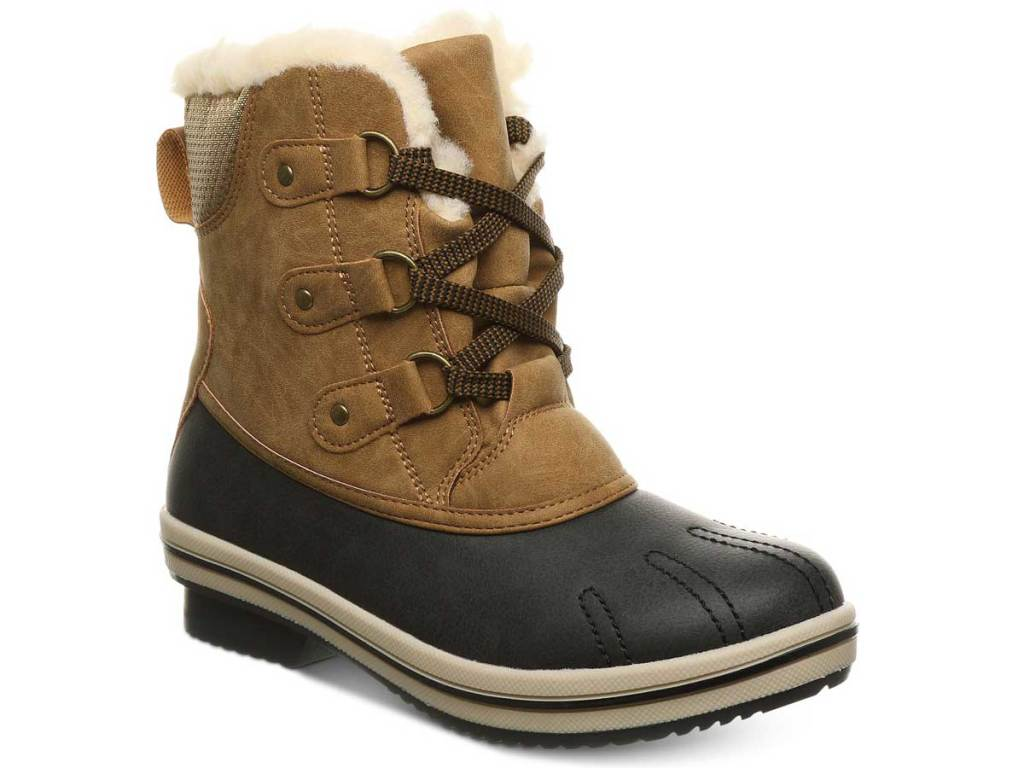 Pawz Women's Ginnie Boots