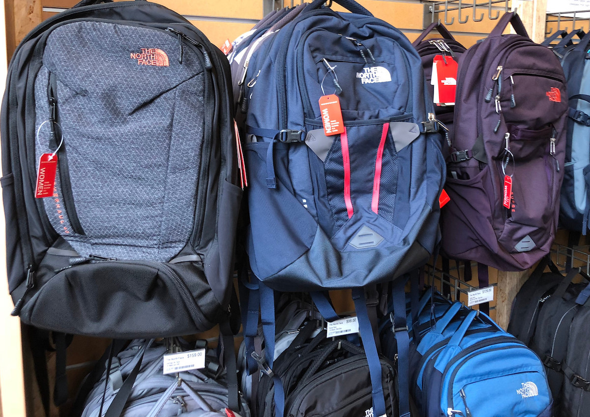 north face student discount program