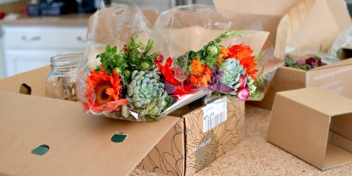 How to Score Beautiful Bouquets of Flowers for Cheap