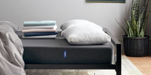 50% Off Casper Sleep Sheet Sets + FREE Shipping | ALL Sizes