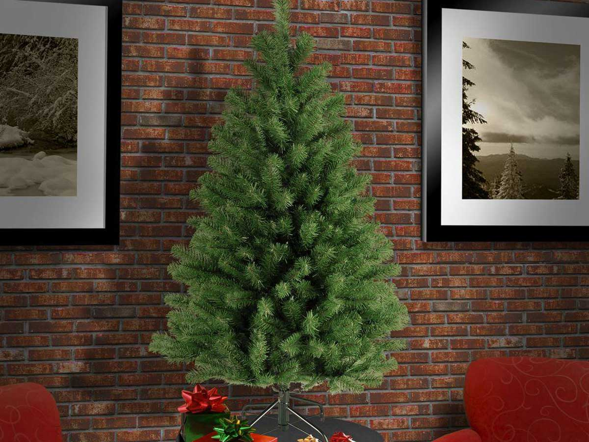Up To 75 Off Christmas Clearance At Home Depot Trees