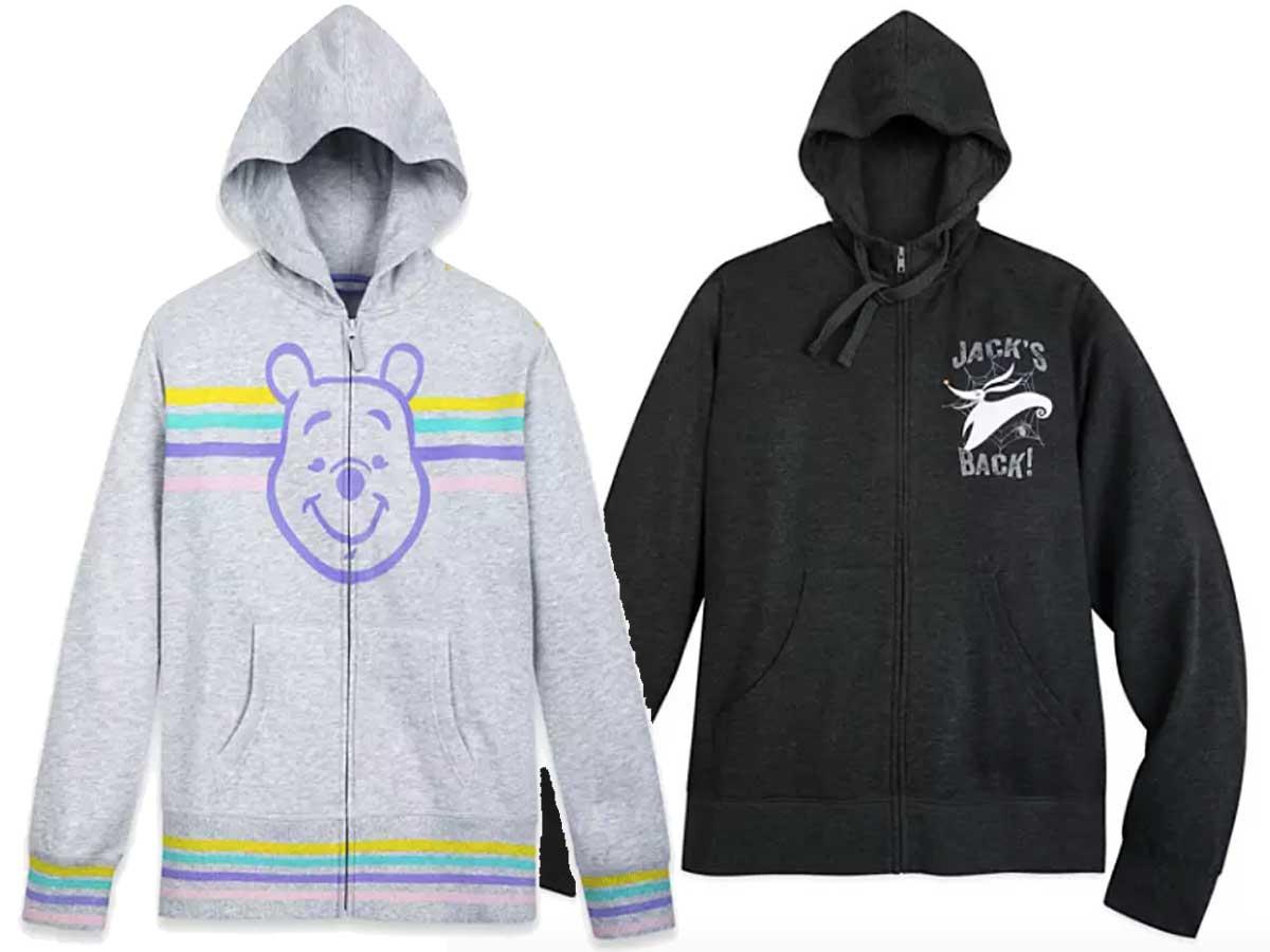 disney hoodies for adults