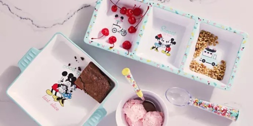 Disney Eats Collection Expands With New Kitchen and Tabletop Items