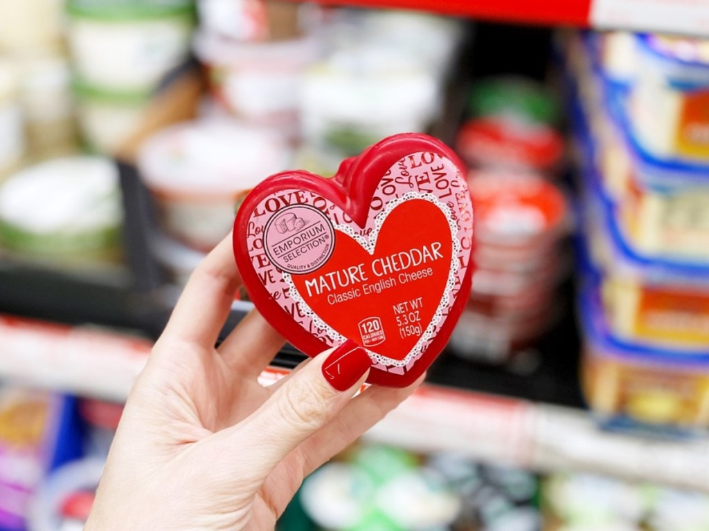 We Ve Got Heart Eyes For These Aldi S Valentine S Day Finds