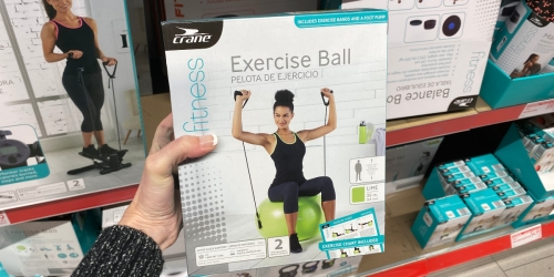 Save Big on Fitness Items This Week at ALDI