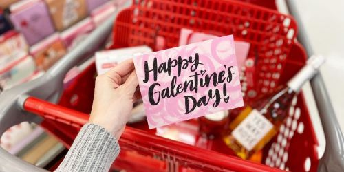 Celebrate Galentine's Day with Our Fun Gift Ideas (Starting at $1.99!)