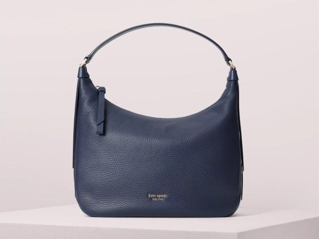 Kate Spade Lake Small Hobo Handbag