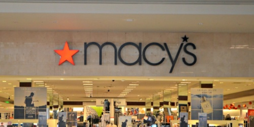 Macy's Continues Downsizing with Another Round of Store Closures