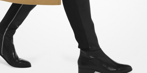 Michael Kors Riding Boots Only $79.49 Shipped (Regularly $159)