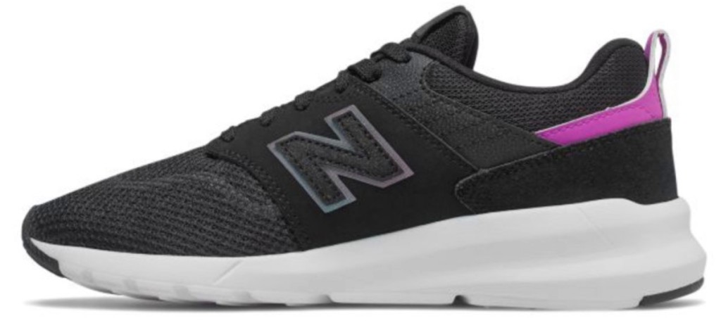 black and pink new-balance-womens-shoes 009