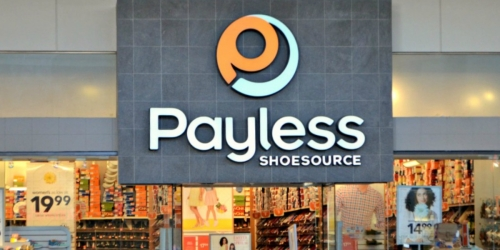 Payless ShoeSource Reappears After Bankruptcy With Plans to Open Stores in the U.S.