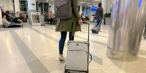 From an Overpacker to a Carry-On Lover (If I Can Do It, So Can YOU!)