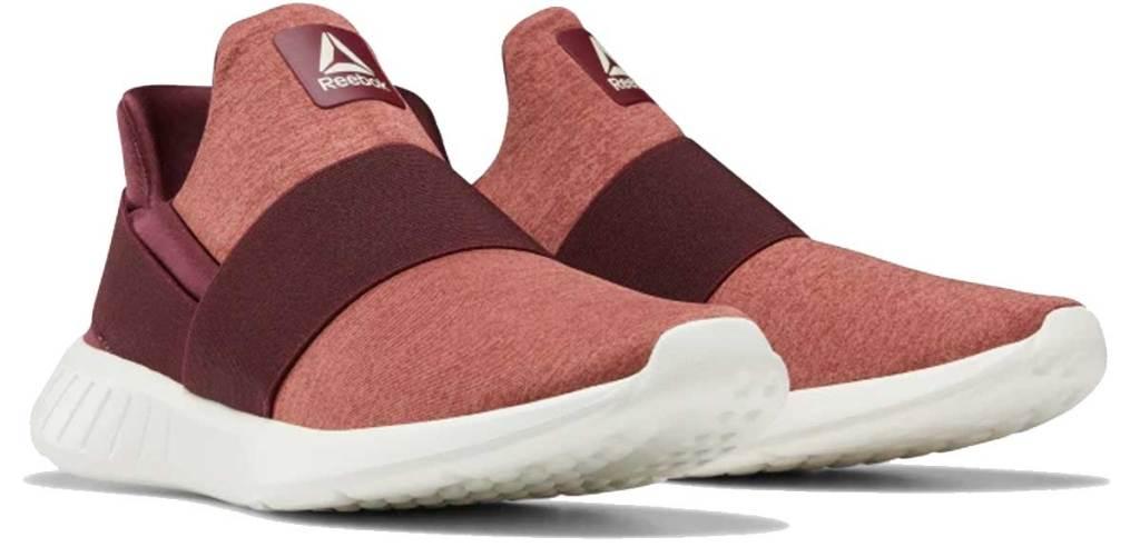 stock image of Reebok Women's Lite Slip On Women's Shoes