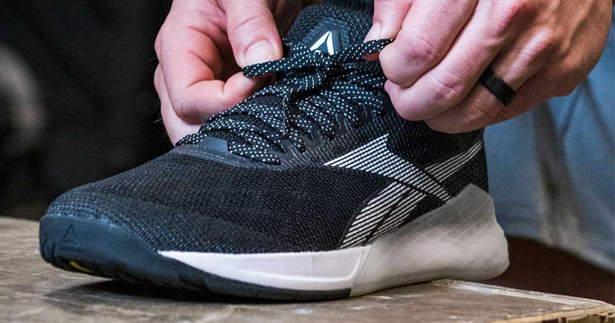 Reebok Men's Nano 9 Training Shoes Just