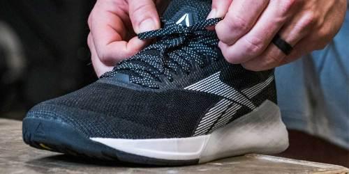 Reebok Men's Nano 9 Training Shoes Just $52 Shipped (Regularly $130)
