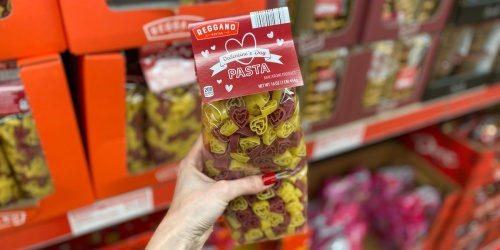 We've Got Heart Eyes for These ALDI's Valentine's Day Finds